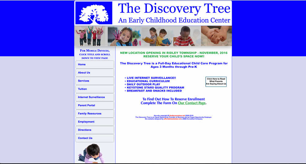 discoverytreebefore